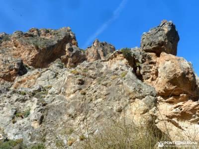 Alpujarra Granadina-Viaje Semana Santa;excursiones a madrid plano la pedriza excursiones en grupo